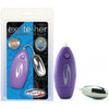Excite-Her Erotic Pleasure Bullet-Pastel Lavender - Godfather Adult Sex and Pleasure Toys