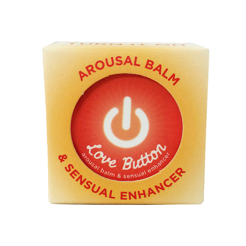 Earthly Body Love Button Arousal Balm