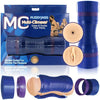 MC Multi-Climaxer Masturbator - Godfather Adult Sex and Pleasure Toys