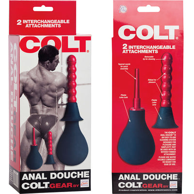 Colt Anal Douche - Godfather Adult Sex and Pleasure Toys