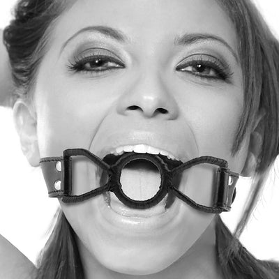 Fetish Fantasy Limited Edition Spider Gag - Godfather Adult Sex and Pleasure Toys