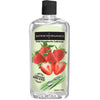 Intimate Organics Wild Strawberries Warming Glide 120ml - Godfather Adult Sex and Pleasure Toys