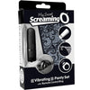 Screaming O My Secret Remote Control Panty Vibe-Black - Godfather Adult Sex and Pleasure Toys