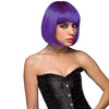 Pleasure Wigs Gaga-Purple - Godfather Adult Sex and Pleasure Toys