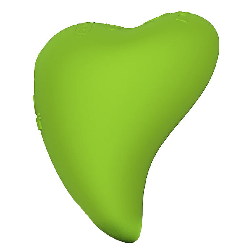 Leaf Vibe - Fresh Green - Godfather Adult Sex and Pleasure Toys