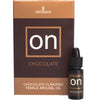 ON Chocolate 5ml Bottle Large Box - Godfather Adult Sex and Pleasure Toys