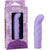 Girly Girl Memories G-Spot Vibrator - Purple
