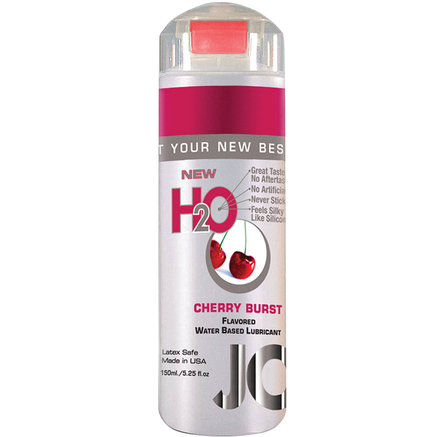 JO Flavored H2o-Cherry Burst 5.25oz