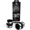 Fifty Shades Of Grey Totally His Soft Handcuffs - Godfather Adult Sex and Pleasure Toys