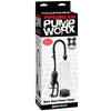 Pump Worx Rock Hard Power Pump - Godfather Adult Sex and Pleasure Toys