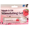 Nipple & Clit Stimulating Gel - Strawberry - Godfather Adult Sex and Pleasure Toys