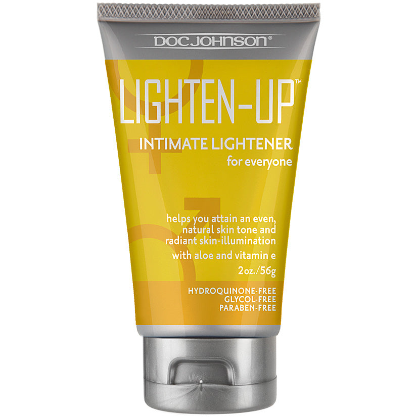 Lighten-Up Anal Lightener - Godfather Adult Sex and Pleasure Toys
