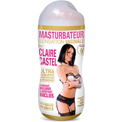 Claire Castel Vagina - Godfather Adult Sex and Pleasure Toys