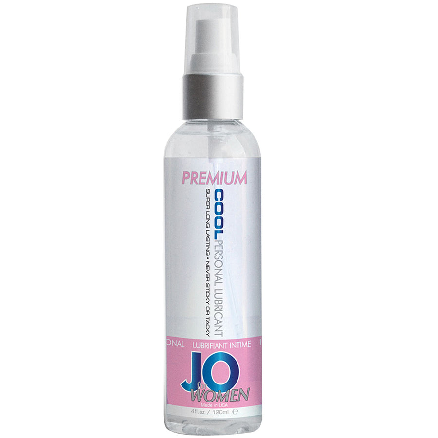 JO For Women Premium Cooling 4.5oz