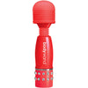 Bodywand Mini Love Edition-Red - Godfather Adult Sex and Pleasure Toys