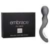 Embrace My Wand- Grey - Godfather Adult Sex and Pleasure Toys