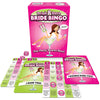 Drink & Dare Bride Bingo - Godfather Adult Sex and Pleasure Toys