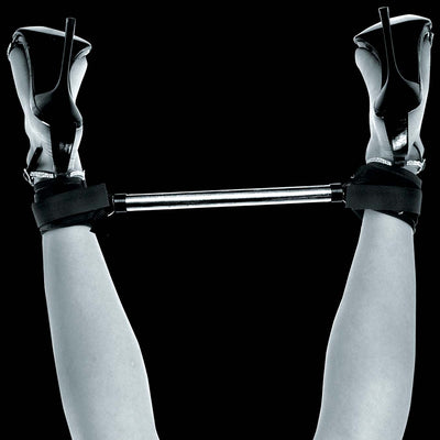 Fetish Fantasy Series Limited Edition Spreader Bar - Godfather Adult Sex and Pleasure Toys