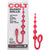 Colt Buddy Balls-Red