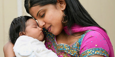 Care after Birth in Different cultures