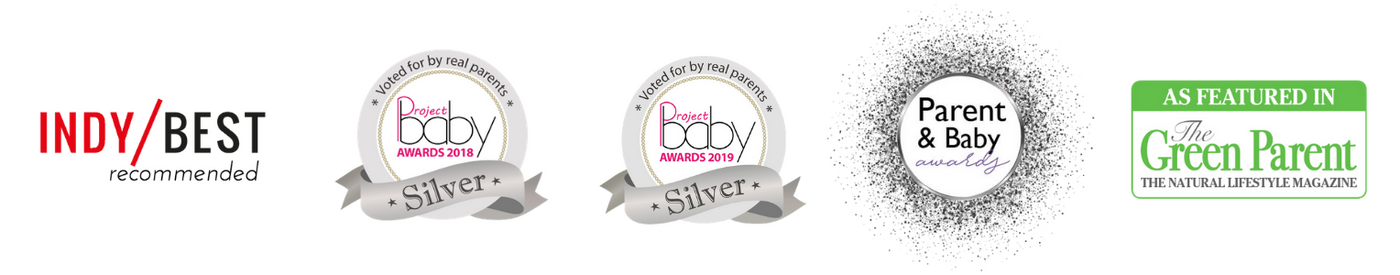 amawrap award winning baby slings
