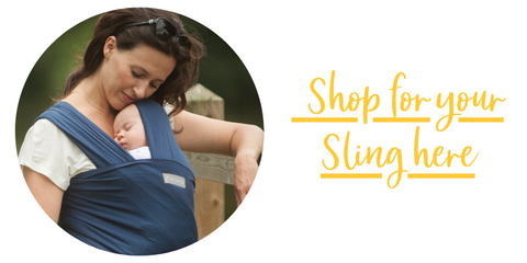 Buy your baby sling