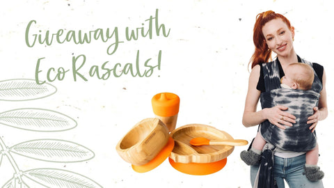 giveaway with eco rascals