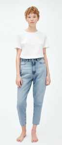 Armedangels - Jeans Mairaa faded blue - AURYN Shop