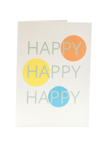 Auryn - Happy Happy Happy