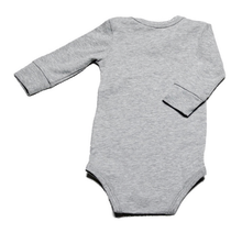 Auryn - Body grau bavarian boy gelb - AURYN Shop
