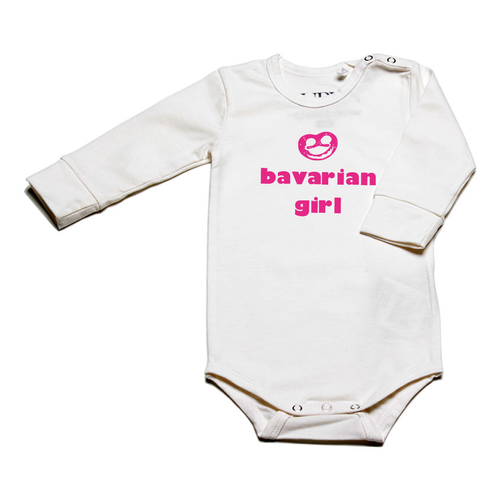 Auryn - Body natur bavarian girl pink - AURYN Shop