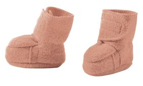Disana - Walkschuhe Wolle rosa - AURYN Shop