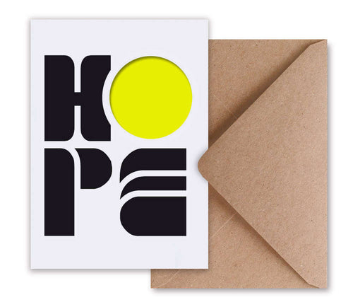 Manenpaper - Hope - AURYN Shop