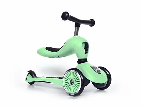 Scoot and Ride - Roller Highwaykick 1 kiwi - AURYN Shop