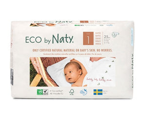 Eco by Naty - Windeln - AURYN Shop