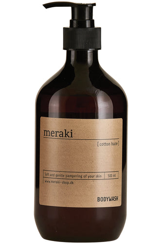 Meraki - Bodyseife 500ml