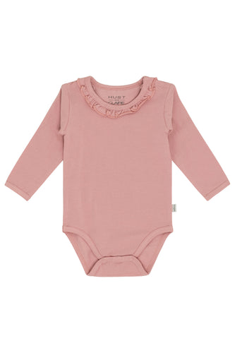 Hust and Claire - Bodystock Belle rosa - AURYN Shop