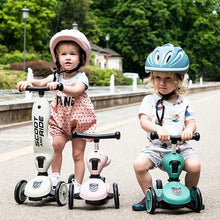 Scoot and Ride - Roller Highwaykick 1 forest - AURYN Shop