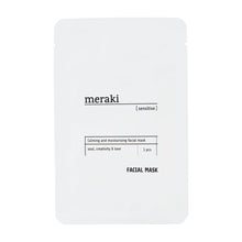 Meraki -  Gesichtsmaske Sensitive - AURYN Shop