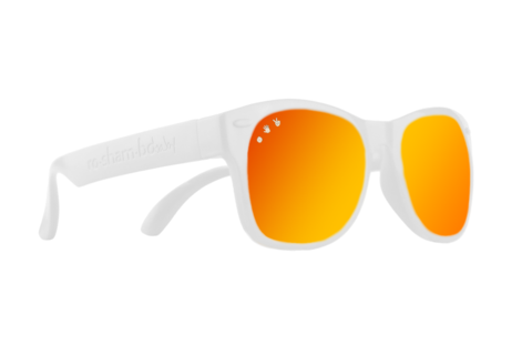 Mirrored Lens sunnies - 2-4 yrs