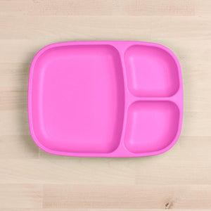 Re-Play Recycled Large Divider Plates 25cm