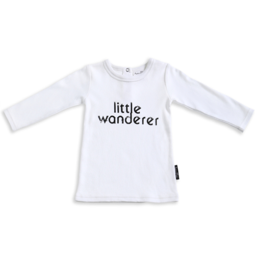 Little wonder LS Top Size 1 - Aster and Oak