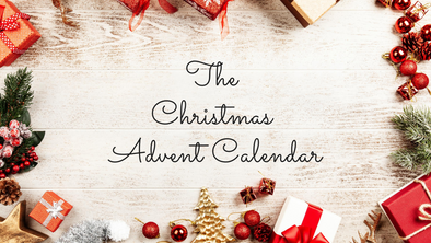 Introducing...The Christmas Advent Calendar