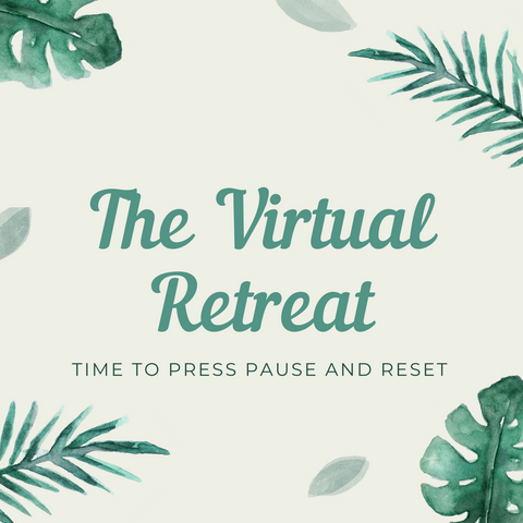 The Virtual Retreat