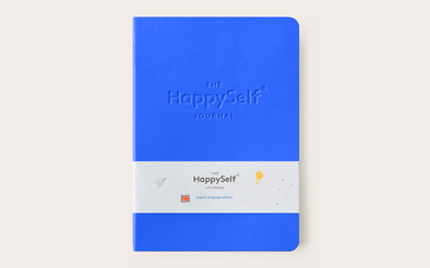 HAPPYSELF JOURNAL FOR 12+-[best_gifts_for_women]-[gifts_for_her]-Seventeen Minutes