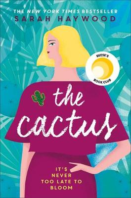 THE CACTUS BOOK-[best_gifts_for_women]-[gifts_for_her]-Seventeen Minutes