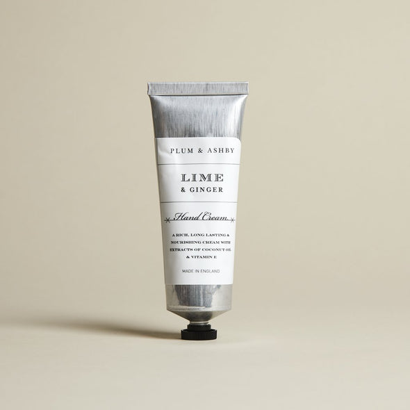 Seventeen-Minutes-Thoughtful-Gifts-For-Mums-Plum-&-Ashby-Lime-&-Ginger-Handcream