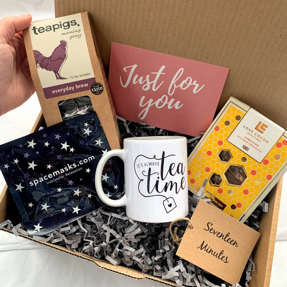 THE HUG IN A BOX-[best_gifts_for_women]-[gifts_for_her]-Seventeen Minutes