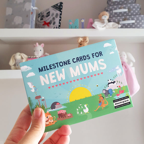 Seventeen-Minutes-Thoughtful-Gifts-For-Mums-Create-Your-Own-New-Mum-Gift-Milestone-Cards-For-New-Mums