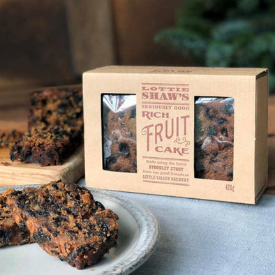 RICH LUXURY FRUIT CAKE-[best_gifts_for_her]-[thoughtful_gifts_for_women]-[christmas_gifts_for_her]-Seventeen Minutes
